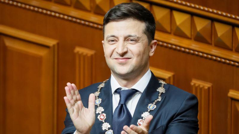 Президент Украины назначил заместителей главы АП
