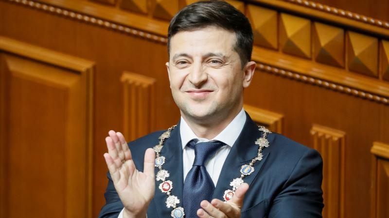 Верховный суд Украины отказался открывать производство из-за указа Зеленского о выборах в Раду
