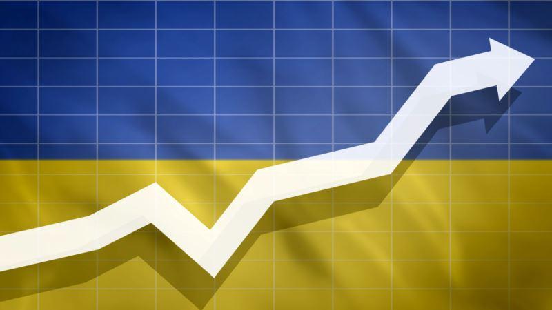 Украина поднялась на 5 позиций в мировом рейтинге конкурентоспособности