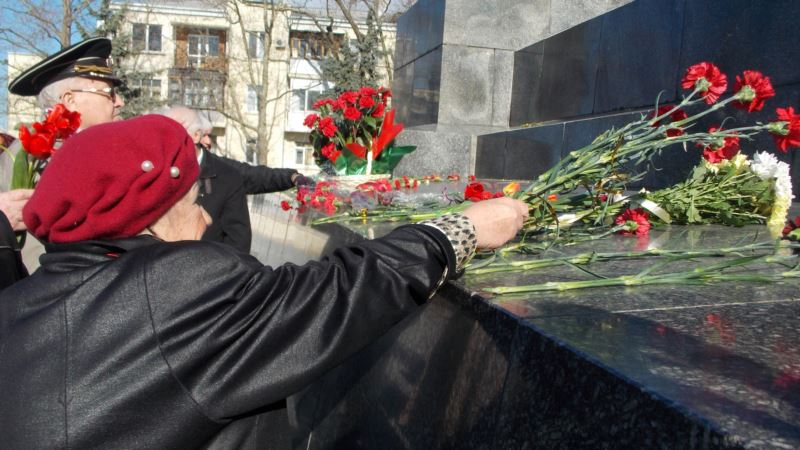 Крымские коммунисты предлагают Путину объявить 2020-й «годом Ленина»