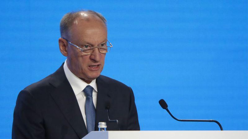 Секретарь Совбеза России назвал «высоким» уровень коррупции в Крыму