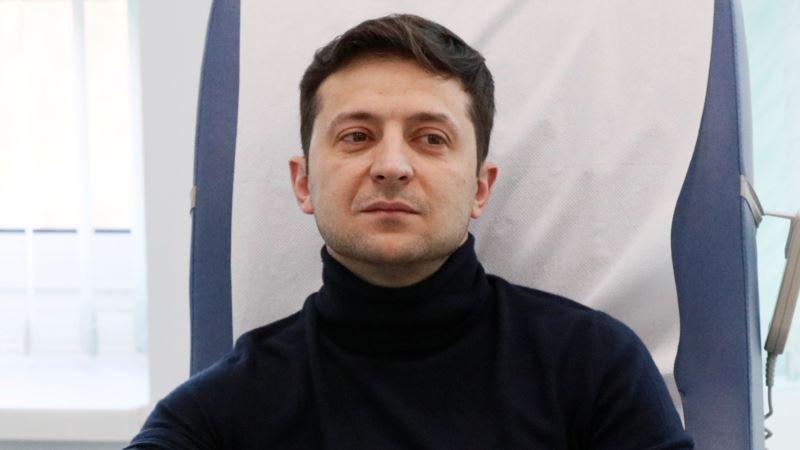 Инаугурацию Зеленского репетировали три раза (трансляция)