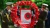 В Сербии по случаю Дня победы впервые маршировали «бессмертные полки»