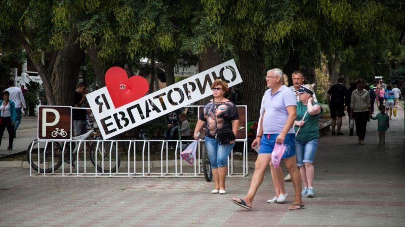 Главгосэкспертиза России одобрила реконструкцию водопровода в Евпатории