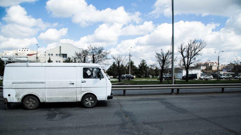 В Крыму предупреждают о начале ремонтных работ на автомагистралях
