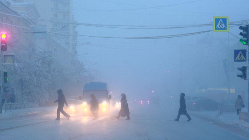Самым экстремальным в мире назван российский город – рейтинг