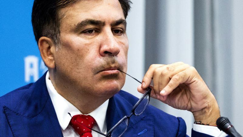 Саакашвили просит Зеленского вернуть ему гражданство Украины – адвокат