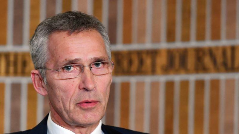 Саммит НАТО состоится 3-4 декабря в Лондоне – Столтенберг