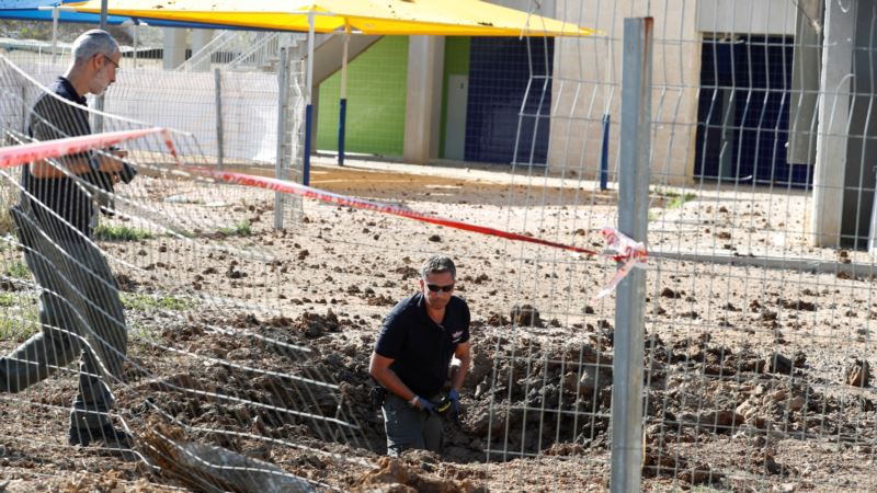 Иран может атаковать Израиль в случае эскалации противостояния с США – израильский министр
