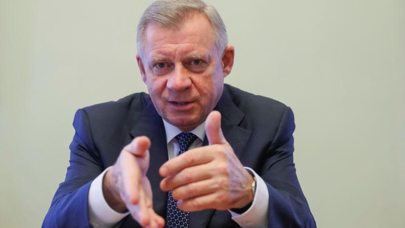 Президент Зеленский впервые встретился с главой Нацбанка