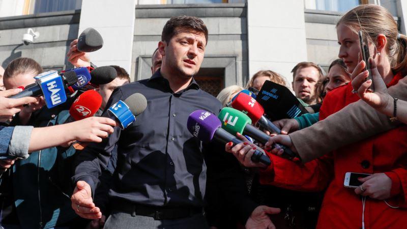 В МИД Украины рассказали, кто приедет на инаугурацию Зеленского