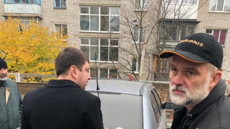 Суд в Киеве продлил арест экс-главе Апелляционного суда Крыма