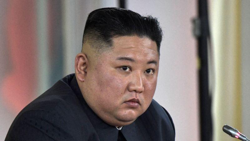 Северная Корея провела второй ракетный пуск за неделю