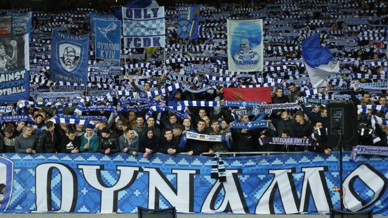 «Динамо» и «Шахтер» победили в последнем туре Премьер-лиги