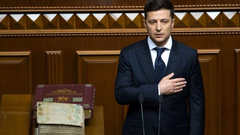 Зеленский призывает ЕС усилить санкции против России