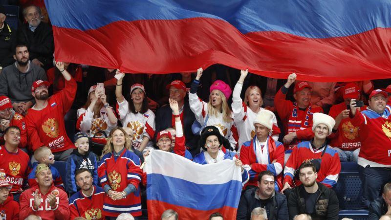 Российские хоккеисты проиграли команде Финляндии 0:1