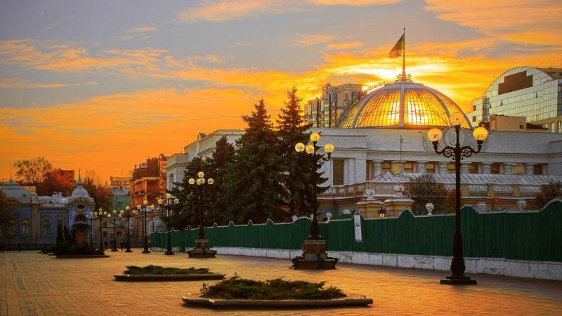Завтра стартует избирательный процесс внеочередных выборов в парламент – ЦИК Украины