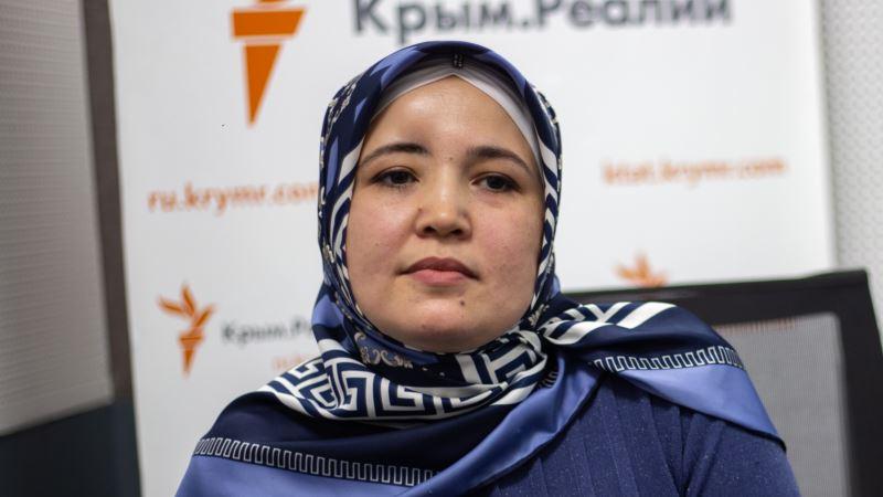 Украинское представительство в ООН требует немедленно освободить Зудиеву и других задержанных в Крыму