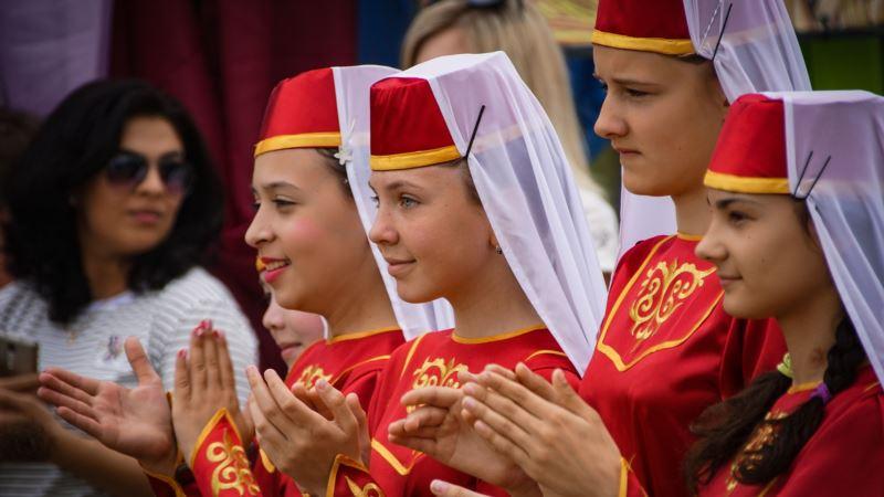 В Крыму обещают пустить бесплатные автобусы в Бахчисарай на праздник Хыдырлез из других городов