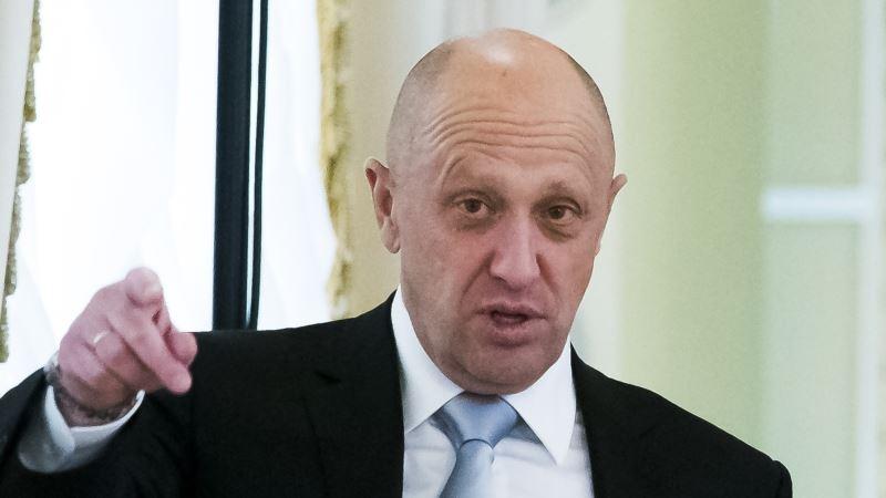 Компания «империи Пригожина» получила в Крыму контракты на миллиард рублей – СМИ