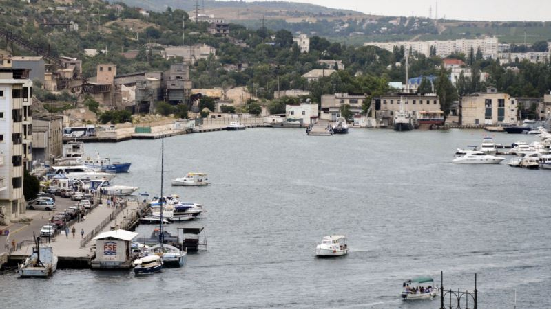 В Севастополе взорвали полуторатонную торпеду, найденную возле берега – спасатели