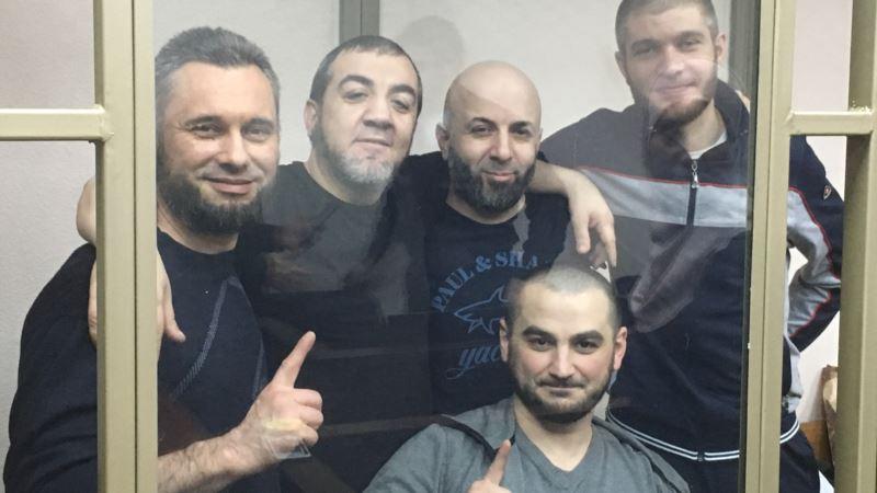 Сторона защиты обнаружила «огромное количество нарушений» в экспертизах по симферопольскому «делу Хизб ут-Тахрир»