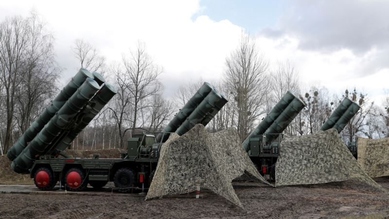НАТО «обеспокоено» планами Турции покупать российские ракетные системы