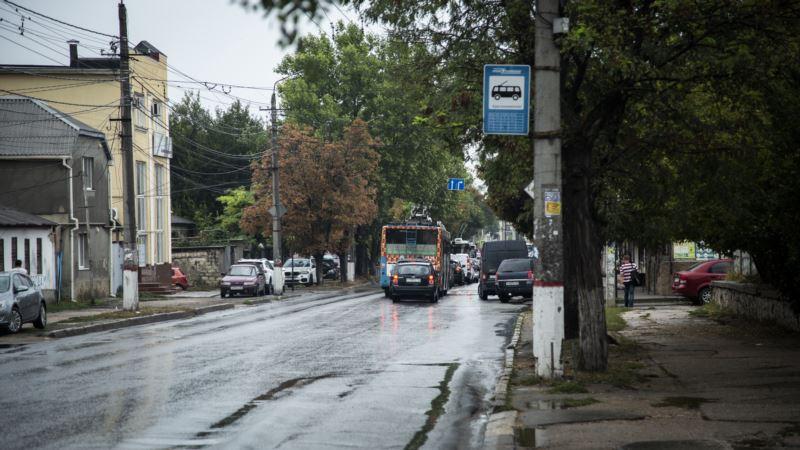 Погода в Крыму: полуостров накроют дожди и грозы