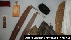 В Киеве открылась выставка «Украденный Крым. История депортации» (+фото)