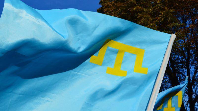 В Анкаре крымские татары соберутся на Молодежный конгресс