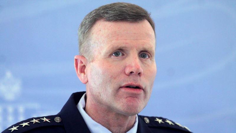 Сменился главнокомандующий объединенными силами НАТО в Европе