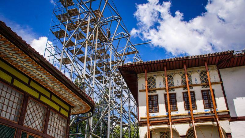Результаты мониторинга объектов культурного наследия в Крыму представят на сессии комитета ЮНЕСКО