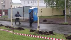 Россия: власти отказались строить храм в сквере в Екатеринбурге после массовых протестов