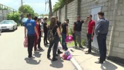 Протесты в Казахстане: в Алматы полиция задержала более 200 человек