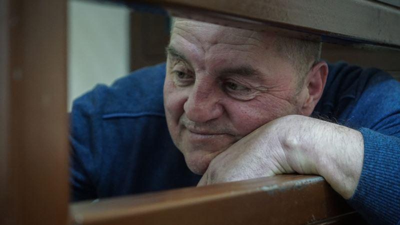 ФСБ закончило следствие по делу крымскотатарского активиста Бекирова – адвокат