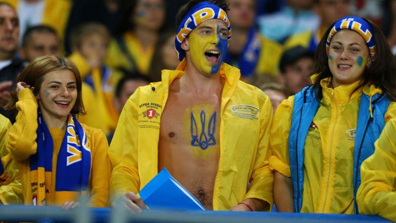 Юношеская сборная Украины по футболу впервые в истории выходит в финал Чемпионата мира