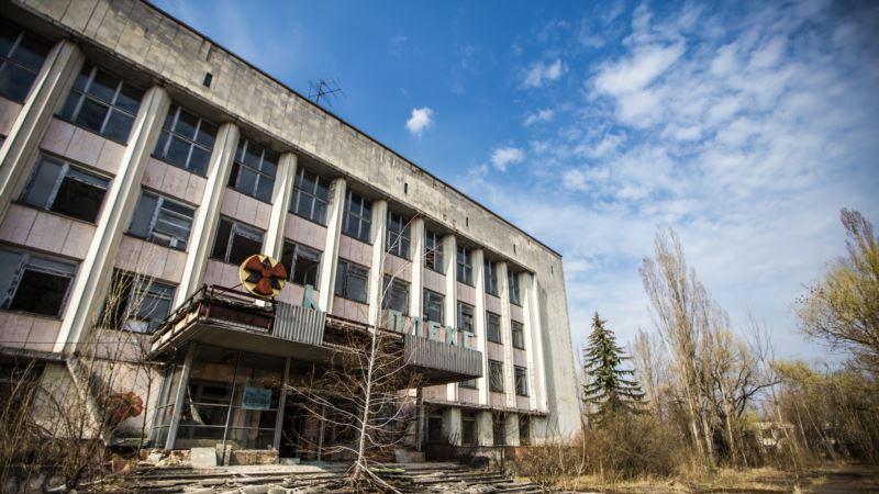 «В катастрофе виновно ЦРУ»: российский телеканал готовит свой сериал о Чернобыле