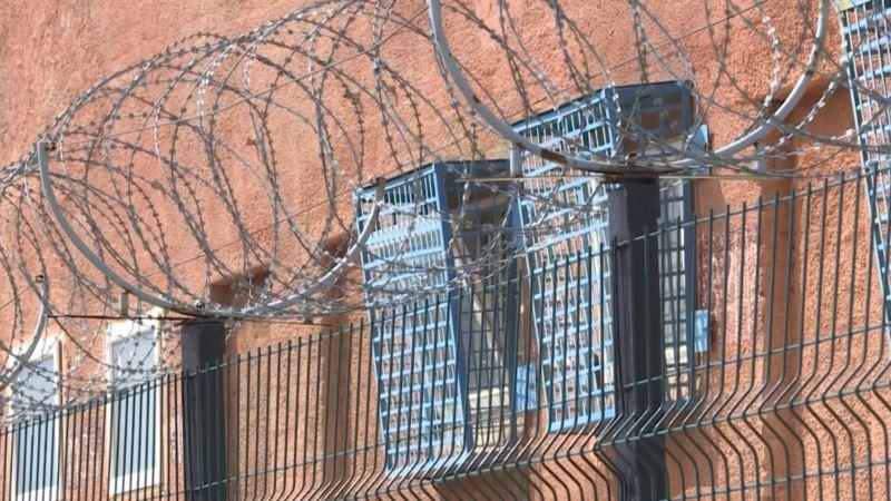 В ЕС призывают Россию немедленно освободить всех заключенных в Крыму граждан Украины