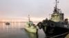 Хомчак о Керченском кризисе: Россия не собиралась выполнять нормы морского права