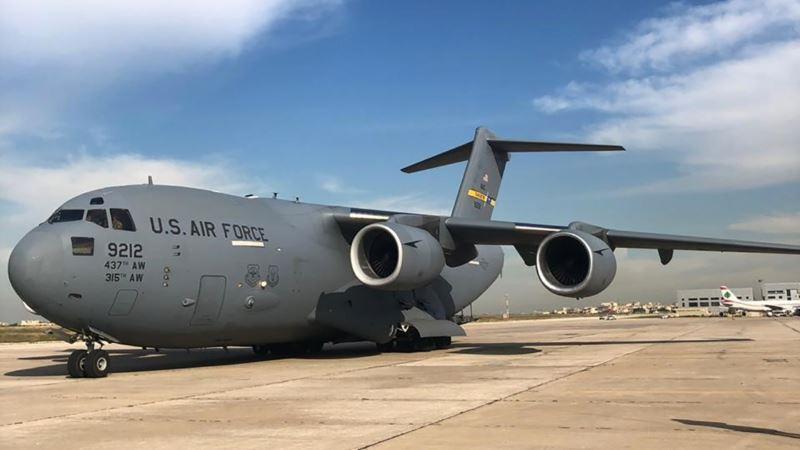 США следует расширить возможности предоставления военной помощи Украине – американский генерал