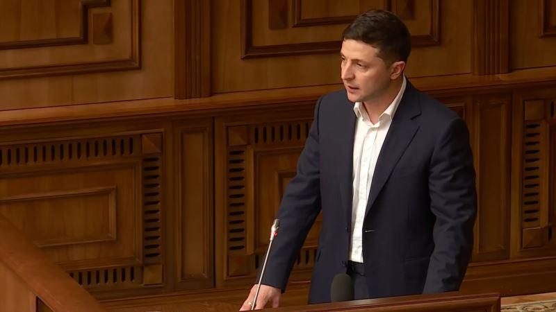 Владимир Зеленский сменил состав СНБО Украины