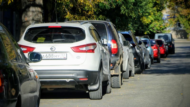 Аксенов рассказал, где Крым будет брать средства на ремонт дорог