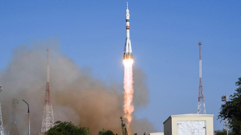 Новая модель российского космического корабля не состыковалась с МКС