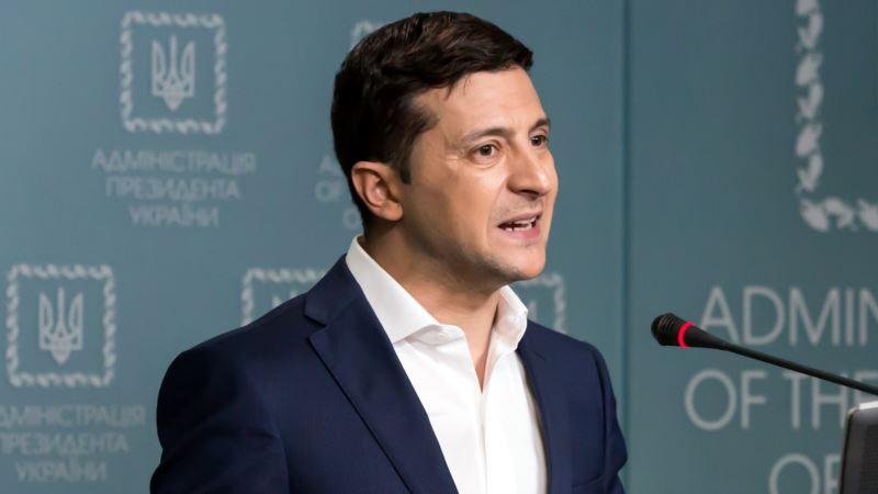 Визит Зеленского в Вашингтон почти согласован – МИД Украины