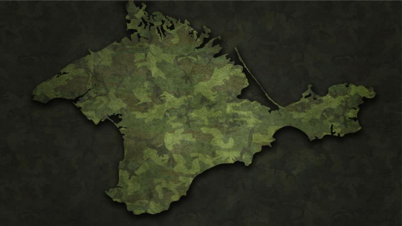 В МИД Германии предостерегают от поездок в аннексированный Крым