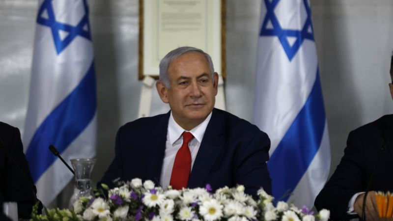 Зеленский проведет переговоры с Нетаньяху – Офис президента