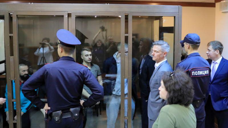 Россия и Украина договорились об обмене заключенными в формате «33 на 33» – СМИ