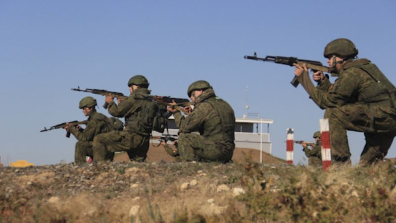 Очередные учения в Крыму: Россия проверяет боеготовность войск на полуострове