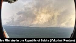 Минприроды России собирается сократить права губернаторов после лесных пожаров в Сибири