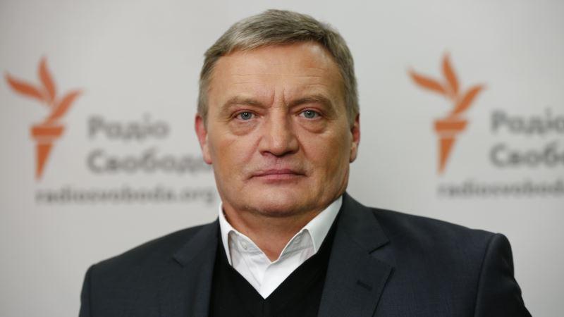 Киев: замглавы МинВОТ Грымчаку объявили подозрение в мошенничестве
